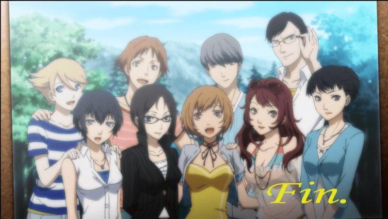 Persona 4 golden dating mehr als ein mädchen